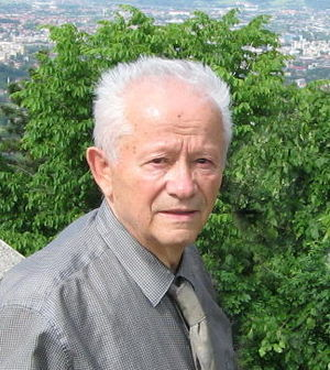 Rade Mihaljčić - Mihaljčić in Banja Luka, 2008