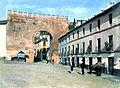 Rafael Garzón.Granada.Arco de Elvira.jpg