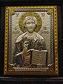 Raffigurazione di Cristo, coro - Chiesa di San Domenico (Tocco da Casauria).jpg