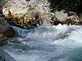 Rafting on Alarahan - panoramio.jpg