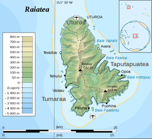 Raiatea topographic map-fr.png