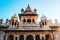 Rajasthan, Jaswant Thada, Jodhpur.jpg