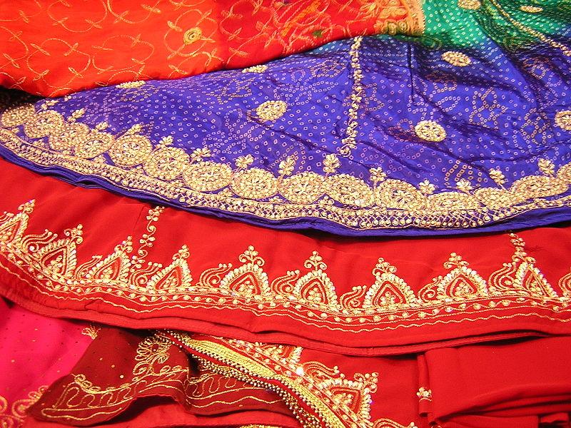 File:Rajasthani clothes.jpg
