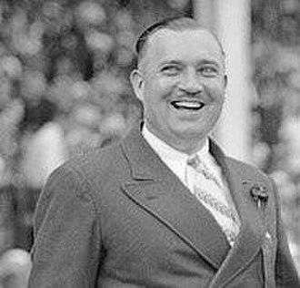 Toronto municipal election, 1937 - Ralph Day was elected mayor of Toronto