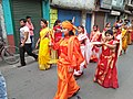 Rama Navami Celebration - Andul-Khatir Bazaar Road - Mahiari - Howrah 20180325164228.jpg