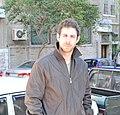 Rami Jarrah Damascus Syria.JPG