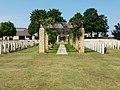 Ranville War Cemetery -15.JPG