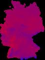 Rasterdaten DWD 2018.png