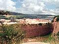 Ratcher Hill quarry site - geograph.org.uk - 539830.jpg