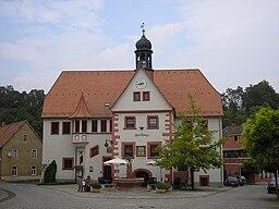 Rathaus Rastenberg