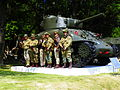 Re-act US Army Soldiers with ROCA M4 in Chengkungling 20121006a.JPG