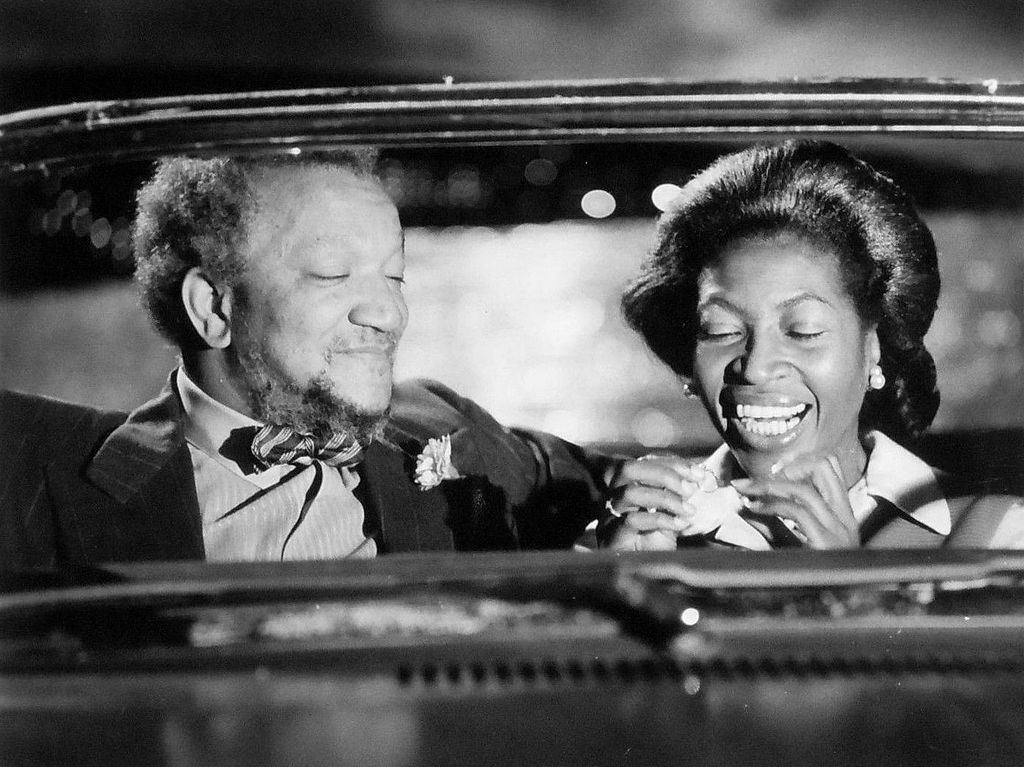 File:Redd Foxx Lynn Hamilton Sanford And Son.jpg
