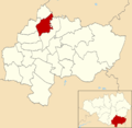 Reddish South (Stockport Council Ward).png