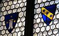 Refettorio di santa croce, stemma torrigiani +1.JPG