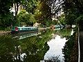 Regent's Canal, Islington - geograph.org.uk - 219685.jpg