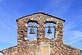 Rellotge de sol i campanar de l'església de Sant Julià del Ges (Alàs i Cerc).jpg