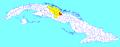 Remedios (Cuban municipal map).png