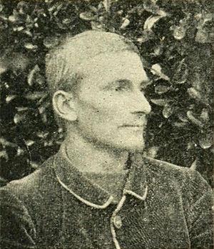 René Schützenberger - René-Paul Schützenberger