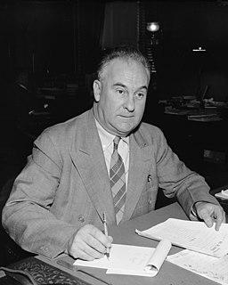 John R. Murdock American politician