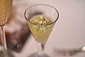 Restaurant Le Jardin des Sens Melonjuice med flødeskum (5481574122).jpg