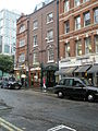 Restaurants in St Martin's Lane - geograph.org.uk - 1023924.jpg