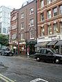 Restaurants in St Martin's Lane - geograph.org.uk - 1023924.jpg