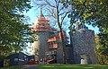 Restoration at Castell Coch.jpg