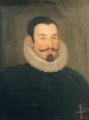 Retrato de D. Manuel de Castelo Branco, Conde de Vila Nova de Portimão (c. 1615-20) - Museu de Évora 1324.png
