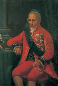 Atlas do Visconde de Santarém cover
