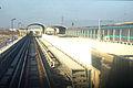 Returning Line 8 train in Zhuxinzhuang Station.JPG