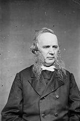 Revd. Thomas Roberts (Scorpion, 1816-87)