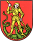 Coat of arms of Rhodt unter Rietburg