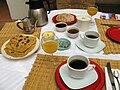 Riad Ariha breakfast.jpg