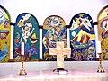 Ribe domkirke - Chor Apsismosaike.jpg