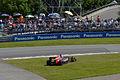 Ricciardo in a spin - 2012 Canadian Grand Prix.jpg