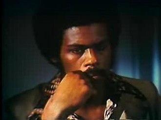Richard Lawson (actor) - Image: Richard Lawson Black Fist