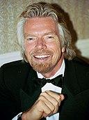 Richard Branson: Age & Birthday