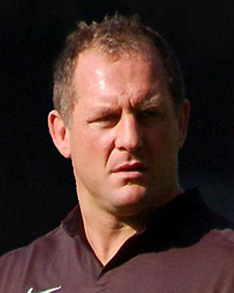 Richard Hill (rugby union, born 1973) - Image: Richard Hill