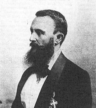 Richard Parkinson (explorer) - Richard Parkinson