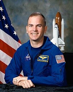 Frederick W. Sturckow