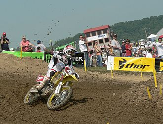 Motocross - Motocross des Nations