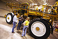 Ridgewater College Ag program - RoGator.jpg