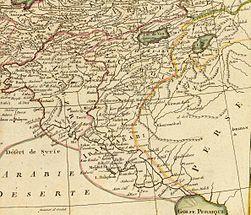 Rigobert Bonne. Turquie d'Asie. 1791 (L).jpg