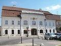 Rimavská Sobota - Library of Matej Hrebenda.jpg