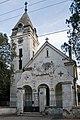 Rimokatolička crkva Svete Ane u Pančevu, opšti izgled.jpg