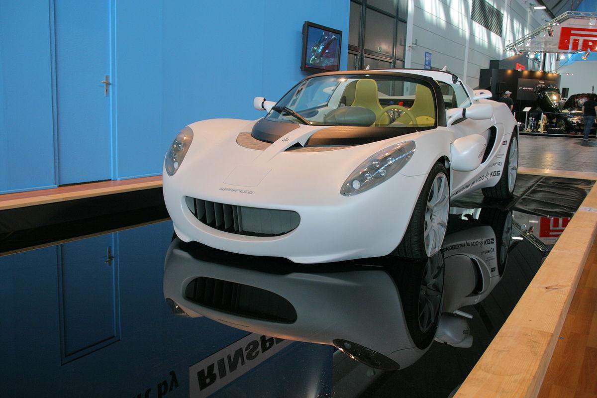 rinspeed squba car