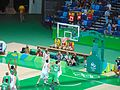 Rio 2016 - Men's basketball LTU-NIG (29422280416).jpg