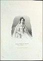 Ritratto di Maria Teresa di Toscana, 1843 - Accademia delle Scienze di Torino - Ritratti 0146.jpg