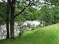 River Orchy, quite high for July - geograph.org.uk - 869187.jpg