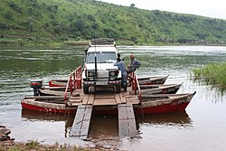 River crossing, Pweto, Katanga.jpg